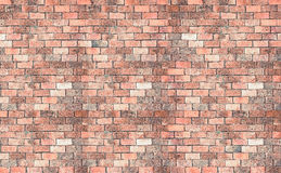 Brick wall background, texture. Brick wall texture, abstract background Stock Photo
