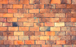 Brick wall background, texture. Brick wall texture, abstract background stock image