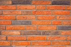 Brick wall background texture pattren Royalty Free Stock Photos