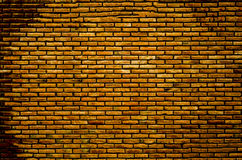 Brick wall background texture Stock Image