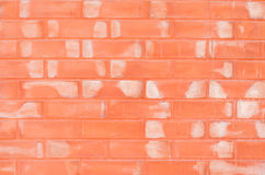 Brick wall. Background and textured Royalty Free Stock Photos