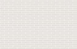 Brick wall background vector stock illustration