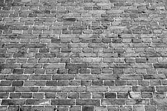 Brick wall background Royalty Free Stock Photo