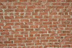 Brick wall background wallpaper Stock Photos