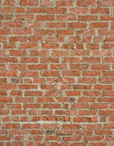 Brick wall background wallpaper Stock Image