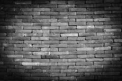 Brick wall. Beautiful orange brick walls and strong Stock Images