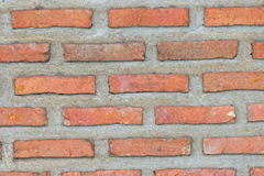 Brick wall. Royalty Free Stock Image