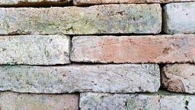 Brick wall blackground wallpaper Royalty Free Stock Photo