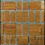 Brick wall. Brick block wall pattern background stock photo