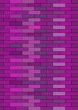 Brick wall   blocks texture vector Royalty Free Stock Images