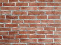Brick wall. Brownstone brick wall pattern Stock Image