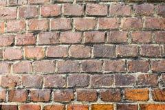 Brick wall chimney Royalty Free Stock Image
