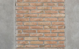 A brick wall Stock Photography