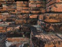 Brick royalty free stock photo
