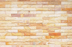 Brick wall design as mortar background texture Royalty Free Stock Photos