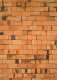 Brick wall dirty weathered texture Royalty Free Stock Photo