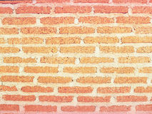 Brick wall  with filter effect Stock Images