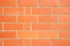 Free Brick Wall For Background Stock Image - 18396081