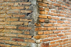Free Brick Wall Grunge Texture Cement & Backgrounds Stock Photo - 50397940