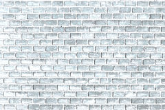 Brick wall, light background Stock Photos