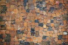 The Brick Wall Royalty Free Stock Photo