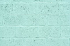 Brick wall. Masonry house manual of brick blocks Stock Photography
