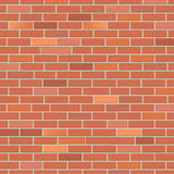 Brick Wall Means Empty Space And Backgrounds Royalty Free Stock Photo
