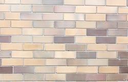 Brick wall. Royalty Free Stock Photos