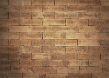 Brick wall pattern Stock Photography