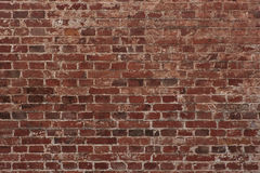 Brick wall pattern Royalty Free Stock Photos