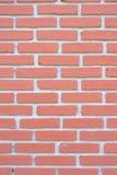 Brick wall. Pattern of old brick wall background stock photo