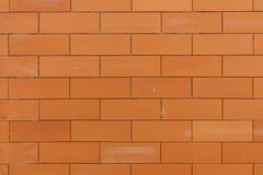 Brick Wall. Pattern of the red birck wall Royalty Free Stock Image