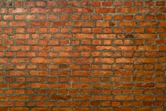 Brick Wall pattern Stock Image