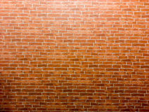 Brick wall poster texture Royalty Free Stock Image