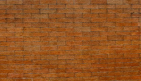 Brick wall red wall old wallpapers. Brick wall with red old wall Stock Photography