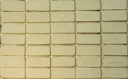 Brick wall seamless  background Royalty Free Stock Photography