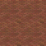 Brick Wall Seamless Pattern Royalty Free Stock Photography