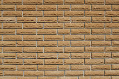 Brick wall seamless pattern Royalty Free Stock Images