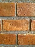 Brick wall. Simple the best Royalty Free Stock Photos