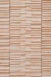 Brick wall simply texture Stock Photo
