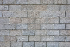 Brick wall, square format Royalty Free Stock Image