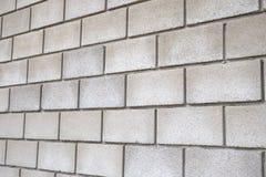 Brick wall, square format Royalty Free Stock Photo