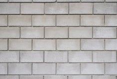 Brick wall, square format Stock Photos