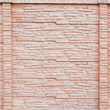 Brick wall. Stone brick wall detail close up background Royalty Free Stock Images