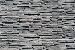 Brick wall. Stone brick wall detail close up background Royalty Free Stock Image