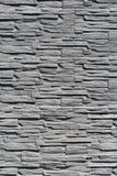 Brick wall. Stone brick wall detail close up background Royalty Free Stock Photography