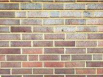 Brick wall. Texture Royalty Free Stock Image