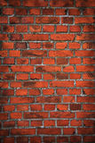 Brick Wall Texture Stock Photography