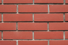 Brick wall texture Stock Images