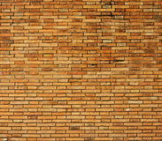Brick wall texture. In Thailand Royalty Free Stock Images